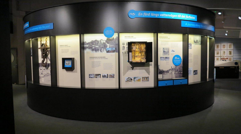 Ausstellung Hamn