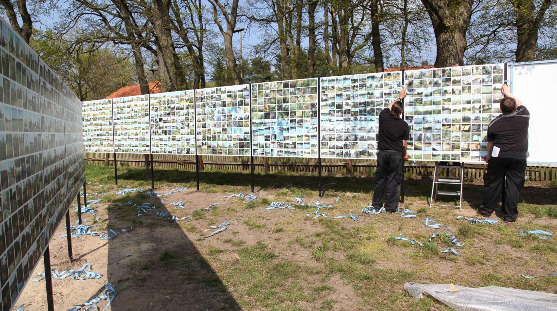 """Ausstellung """"Arno Schmidt"""""""